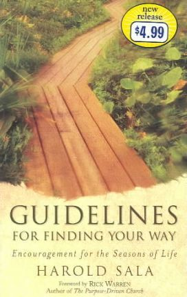 Guidelines for Finding Your Way