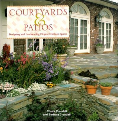 Courtyards and Patios