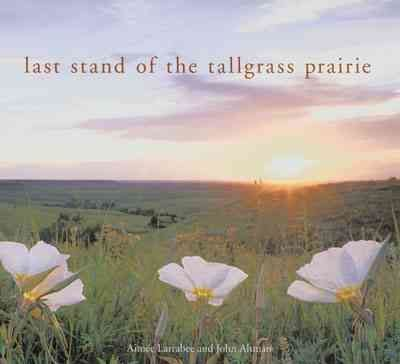 The Last Stand of the Tall Grass Prairie