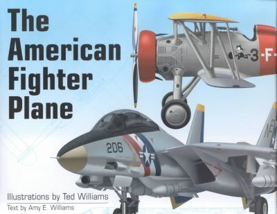 American Fighter Plane