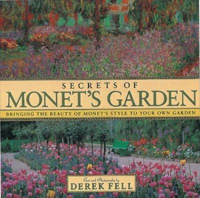 Secrets of Monet's Garden