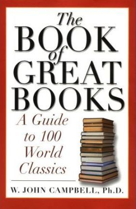 The Book of Great Books