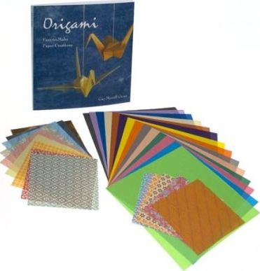 The Origami Kit