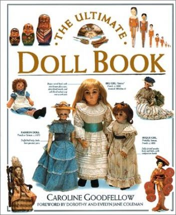 Ultimate Doll Book