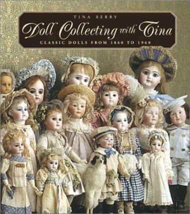 Doll Collecting with Tina