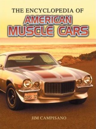 Encyclopedia of American Muscle Cars