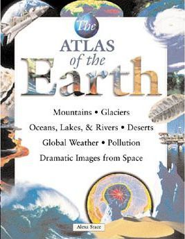 The Atlas of the Earth