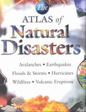 The Atlas of Natural Disasters