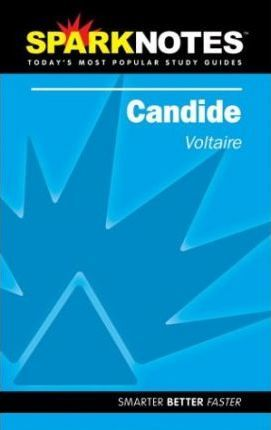 Candide (SparkNotes Literature Guide)