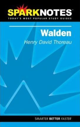 Walden (SparkNotes Literature Guide)
