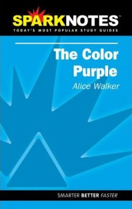 The Color Purple (SparkNotes Literature Guide)