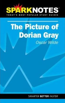 Spark Notes the Picture of Dorian Gray
