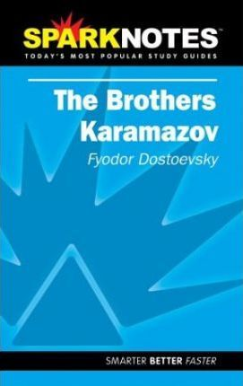 Brothers Karamazov (SparkNotes Literature Guide)