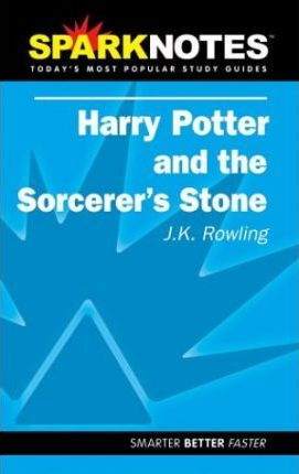 Sparknotes Harry Potter and the Sorcerers Stone