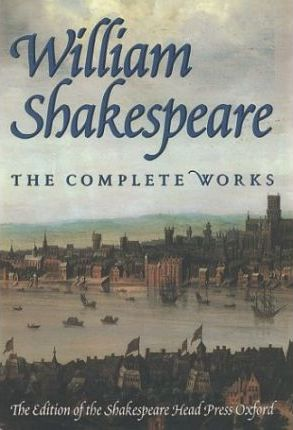Yale Shakespeare Complete Works