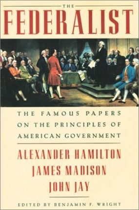 Federalist Famous Papers on Principles American Go