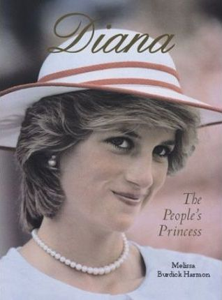 Diana Her Life in Pictures