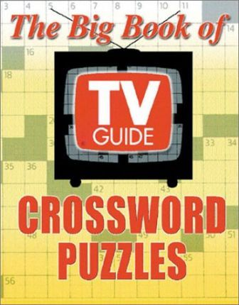 The Big Book of TV Guide Crossword Puzzles