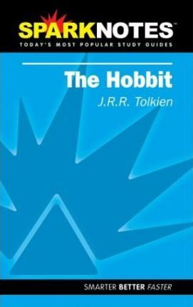 Sparknotes Hobbit