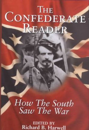 The Confederate Reader