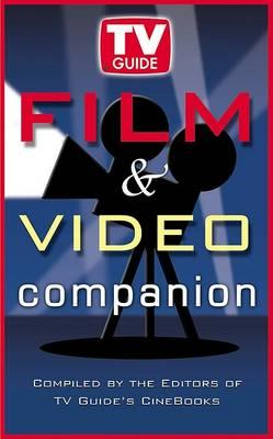 The TV Guide Film and Video Companion