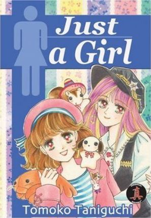 Just a Girl: Bk. 1