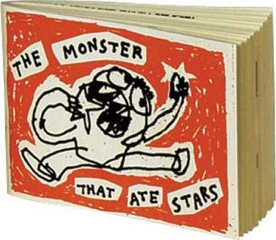 The Monster That Ate Stars
