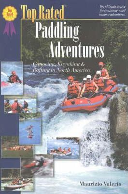 Top Rated Paddling Adventures