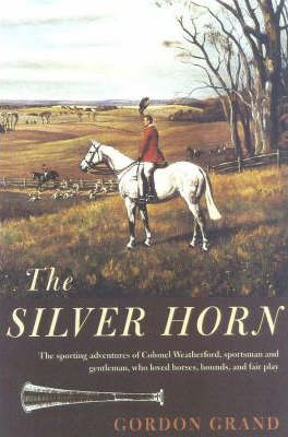 The Silver Horn