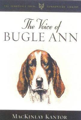 The Voice of Bugle Ann