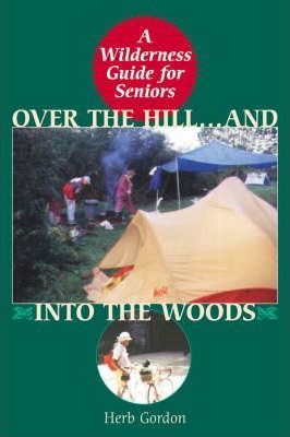 Over the Hill, and into the Woods
