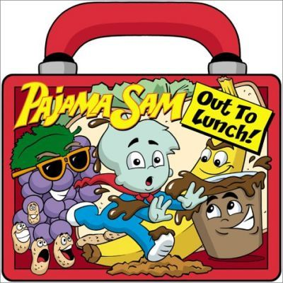 Pajama Sam Out to Lunch!