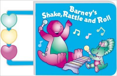 Barney's Shake, Rattle and Roll