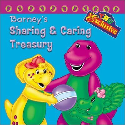 Barney's Sharing & Caring Treasury