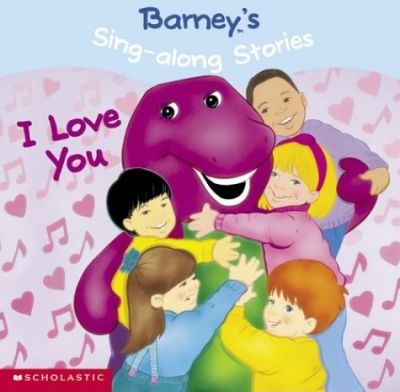 Barney's Sing Along Stories