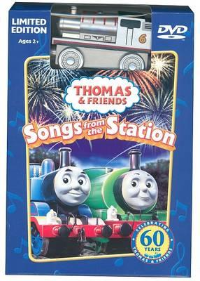 Songs from the Station