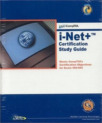 Inet+certification Study Guide