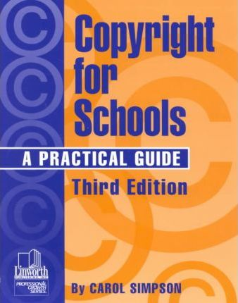 Copyright for Schools