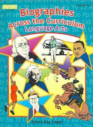 Biographies Across the Curriculum