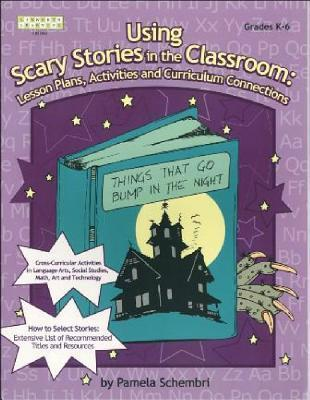 Using Scary Stories in the Classroom