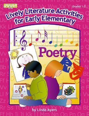 Lively Literature Activities for Grades 1-2