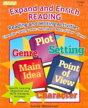 Expand and Enrich Reading