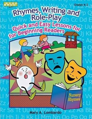 Rhymes, Writing, and Role-play