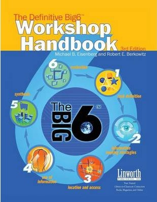 Definitive Big6 Workshop Handbook, the