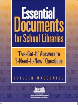 Essential Documents for School Libraries