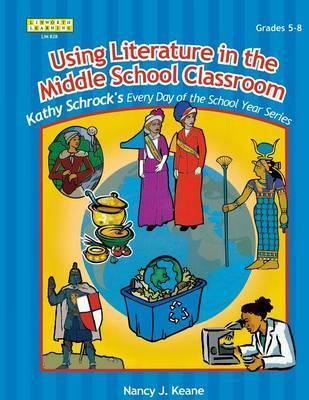 Using Literature in the Middle School Classroom