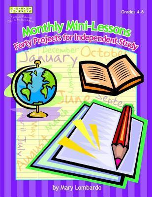Monthly Mini-Lessons