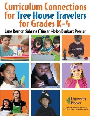 Curriculum Connections for Tree House Travelers for Grades K-4