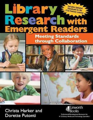 Library Research with Emergent Readers