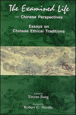 The Examined Life--Chinese Perspectives